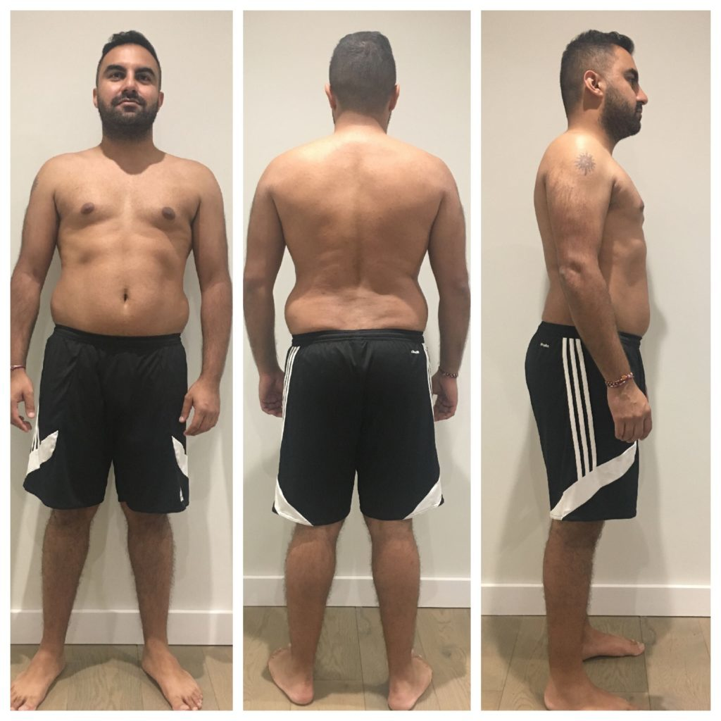 suraj sodha fitness mens health body transformation