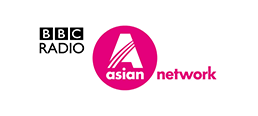 featured on bbc asian network